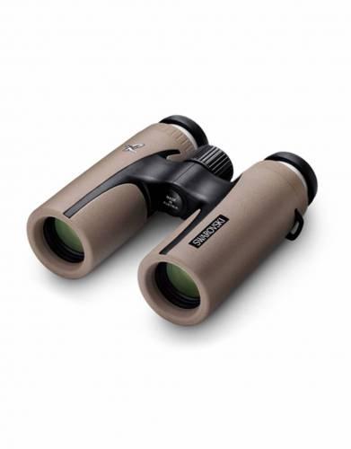 Swarovski CL Companion 10x30 Binoculars (Sand Brown)