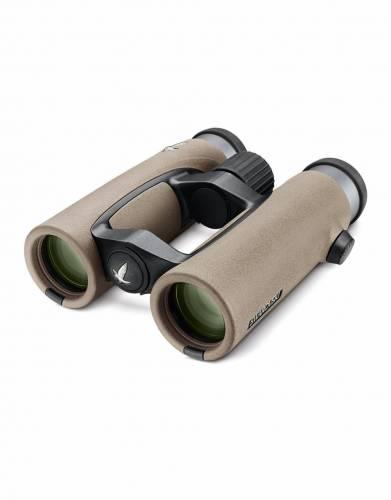 Swarovski EL 10x32 SWAROVISION Binoculars (Sand Brown)