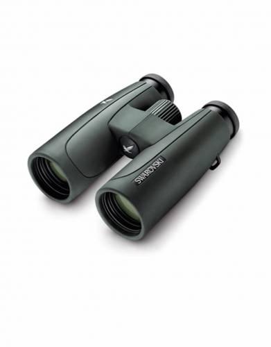 Swarovski SLC 10x42 W B Binoculars (Green)