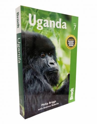'Uganda'