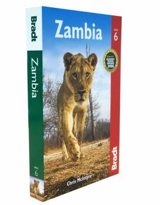 'Zambia'