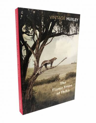 'The Flame Trees of Thika: Memories of an African Childhood'