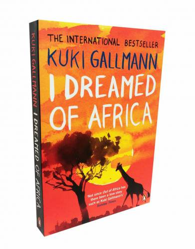 'I Dreamed of Africa,' by Kuki Gallman