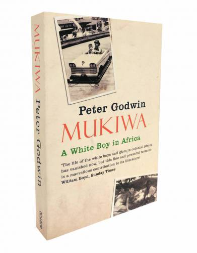 'Mukiwa: A White Boy in Africa'