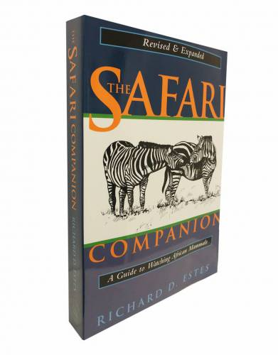 'The Safari Companion,' by Richard Estes
