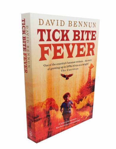 'Tick Bite Fever'