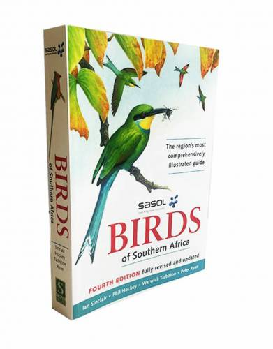 'Sasol Birds of Southern Africa'