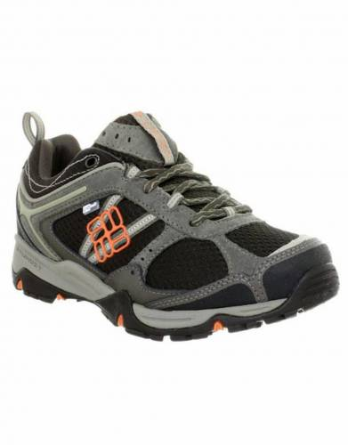 Skyway Women's Columbia Safari Trail Shoes