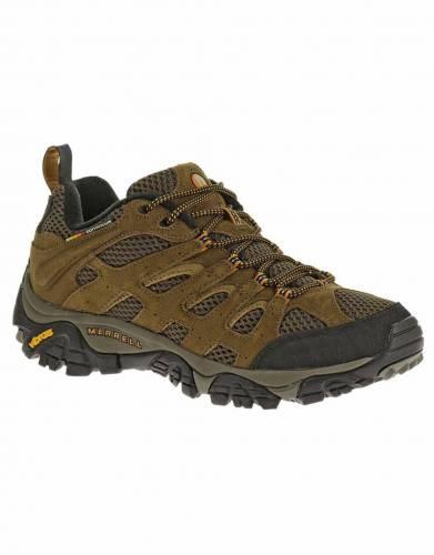 Men's Merrell™ Moab Ventilator Safari Trail Shoes by Safari Store