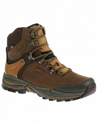 Men's Merrell™ Crestbound Gore-Tex Walking Safari Shoe
