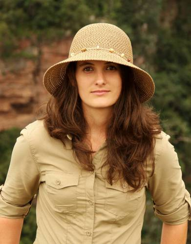 Women's Wallaroo Naomi Hat (packable)