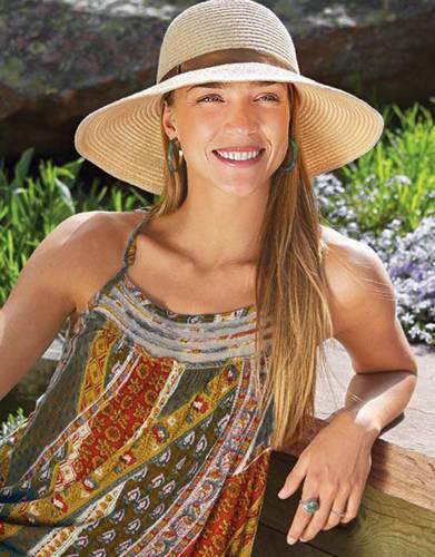 Women's  Wallaroo Stella Safari Hat