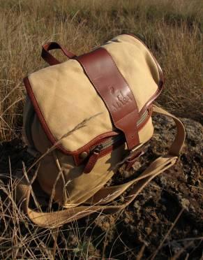 Mara&Meru™ 3-in-1 Satchel, BackPack, Pocket  (Adjustable Depth)