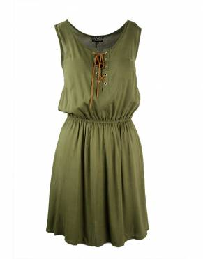 Mara&Meru™ All Day Casual Safari Dress