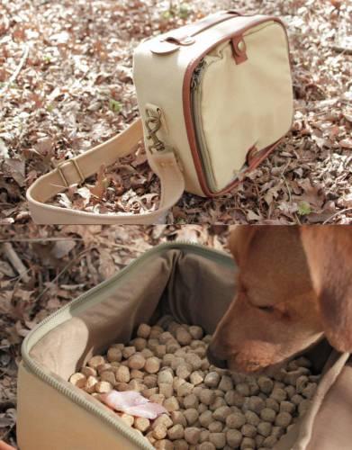 Mara&Meru™ Woof-Meow Bag (Large)