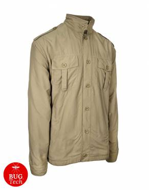 Men's Explorer BUGTech™ Anti-Insect Safari Jacket