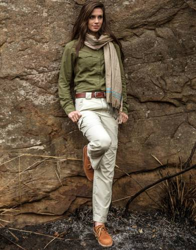Women's Rufiji™ SafariElite Zip-Off Safari Trousers