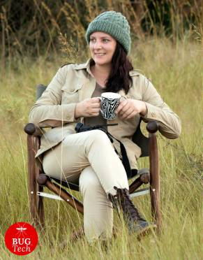 Women's Pioneer BUGTech™ Anti-Insect Safari Jacket