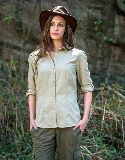 Safari clothing store