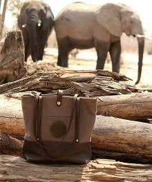 Mara&Meru™ Safari Tote