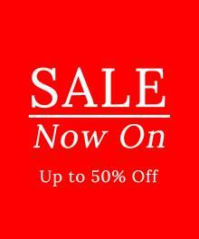 Shop our SALE >