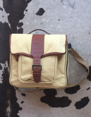 4-in-1 Bag for Farmers