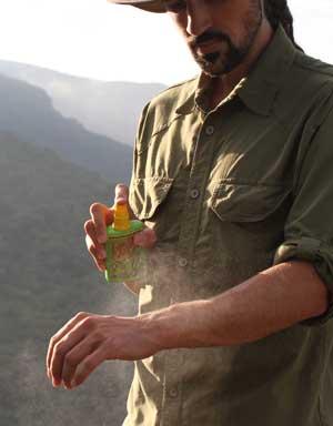 Bushman Insect Repellent Spray for Farmers