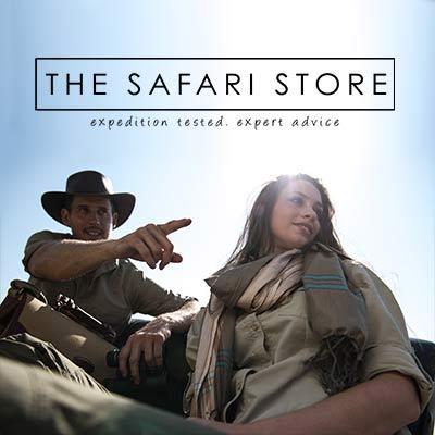 The Safari Store: the home of safari clothing, gear and advice