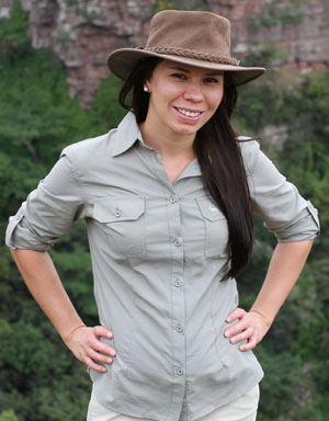 Everything Women's Shirt for Farmers