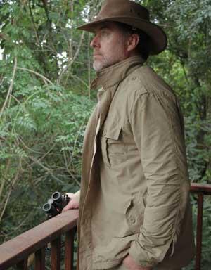 Explorer Men's Anti-Insect Farm Jacket