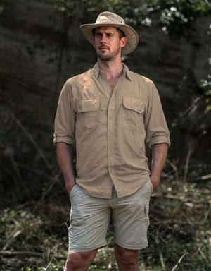Explorer Men's Shirt for Farmers