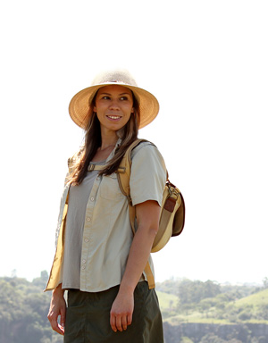 Indie Women's Hat For Farmers