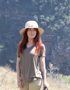 Indie Women's SPF Sun Hat for Sun Safety