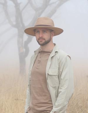 Panama Hat For Farmers