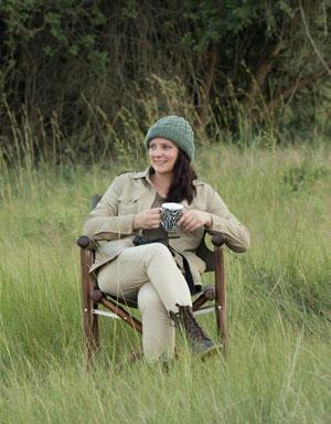 Pioneer Anti-Insect-Ladies-Farm-Jacket