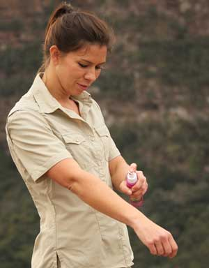 RID Insect Repellent Spray for Farmers