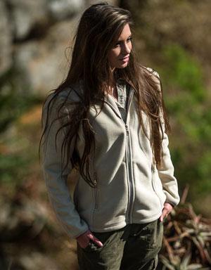 Rufiji Bonded Women's Farm Fleece Jacket