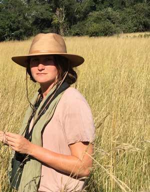Serengeti Sun Protection Hats for Women