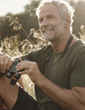 Swarovski CL 10x25 Pocket Binoculars for Farmers