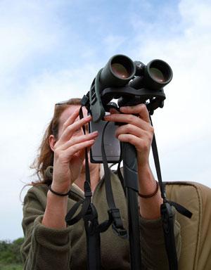 Swarovski UTA Universal Tripod Adapter for Farmers' Binoculars