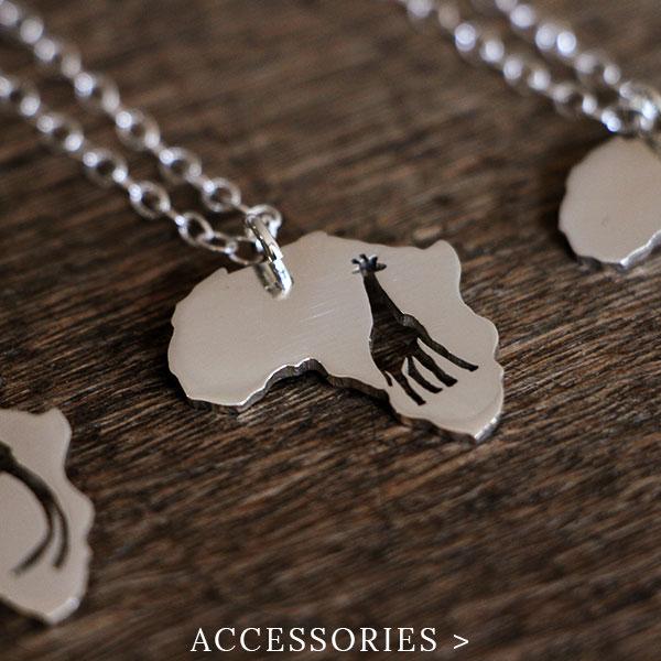 Mara&Meru Accessories