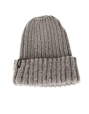 Thusk Rib-Knit Beanie for Farmers