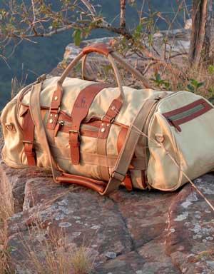 Mara&Meru Voyager II Suit Bag for Farmers