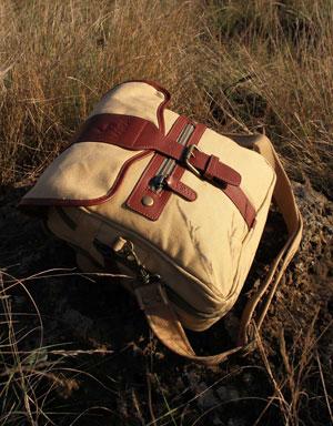 Mara&Meru 3-in-1 Business Bag Satchel