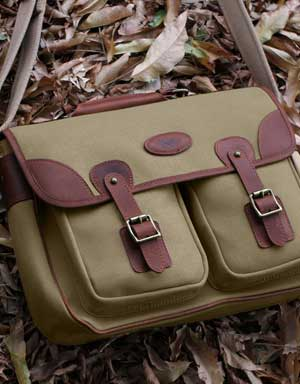 Explorer Business Bag Satchel