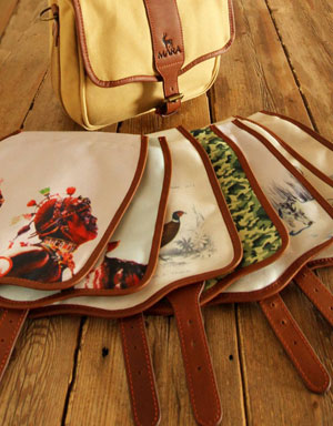 Mara&Meru Selous Business Bag Satchel