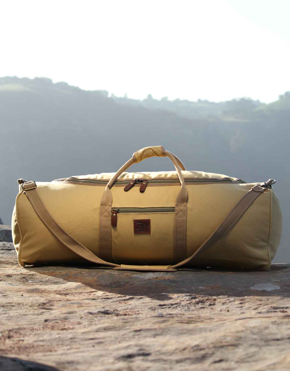Traveller Duffle Bag Protective Luggage Covers