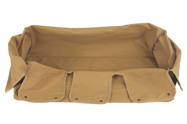 Luggage Protector for Travel duffel & holdall bags