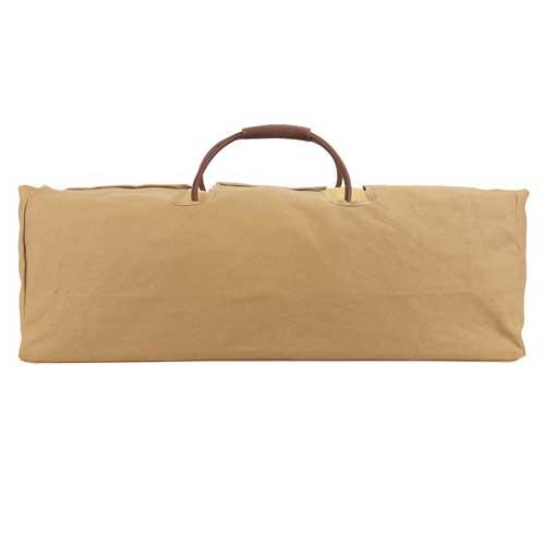 Luggage protective covers for Rufiji and Mara&Meru duffel bags