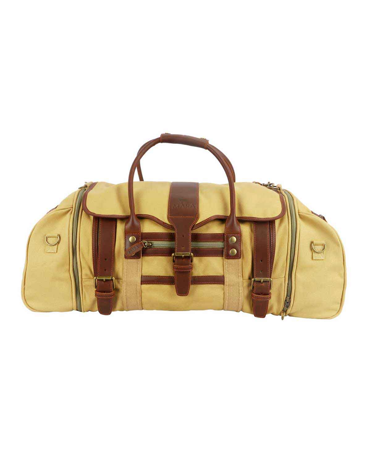 Voyager Duffle Bag Protective Luggage Cover